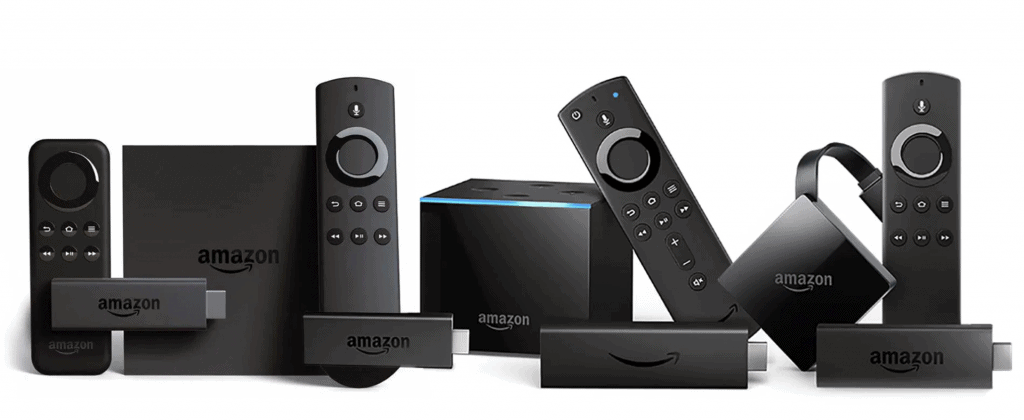 Fire TV Devices