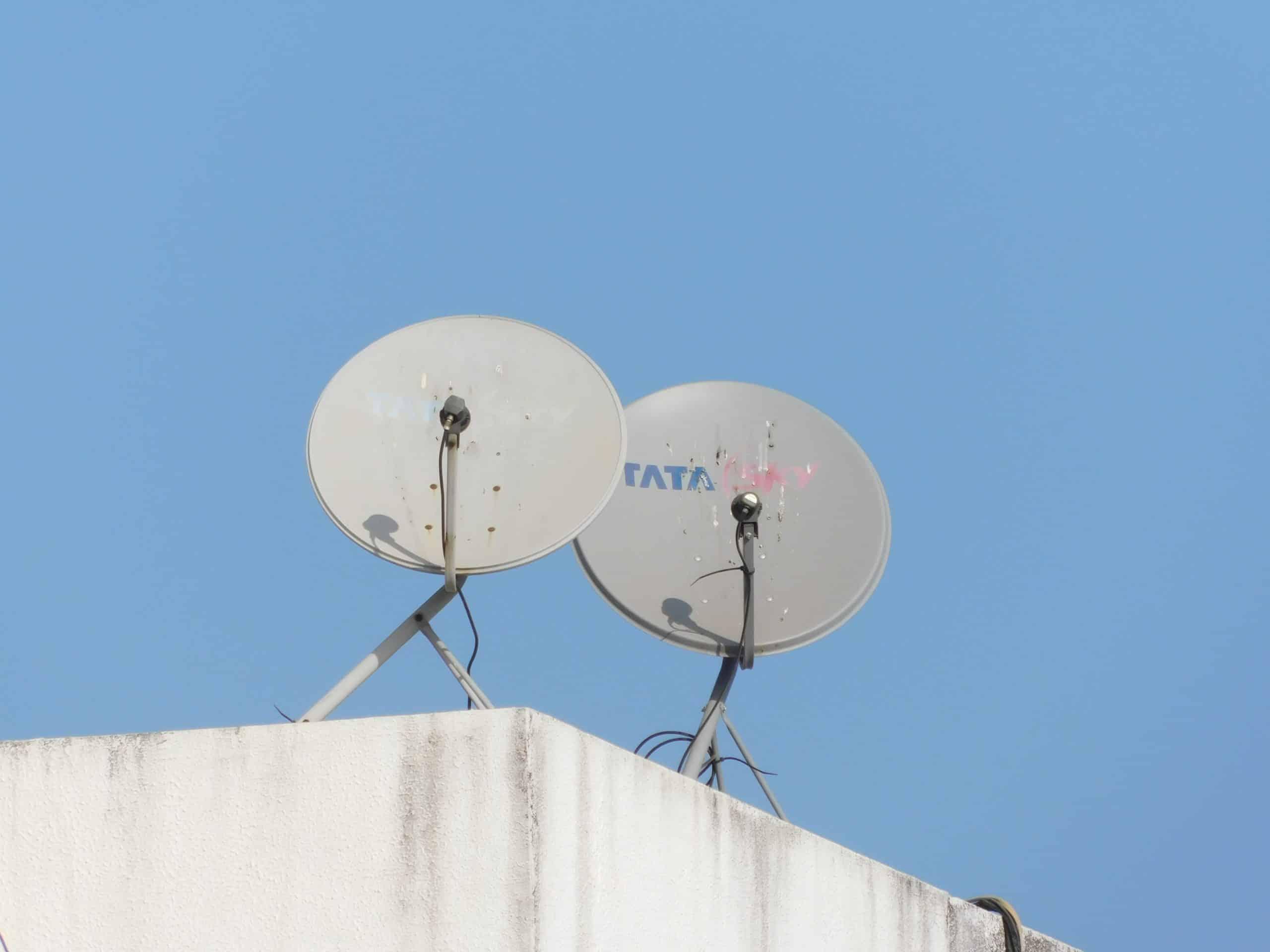 TV Antenna